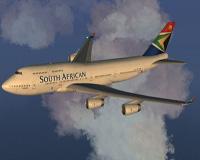 Авиабилеты на визу в ЮАР