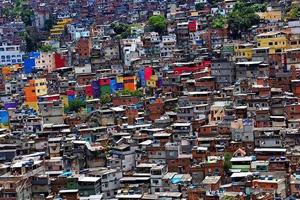 Страховка для поездки в Бразилию