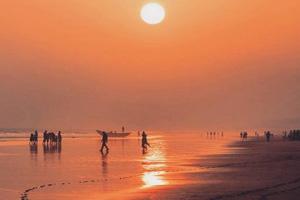 Оформить страховку в Индию онлайн