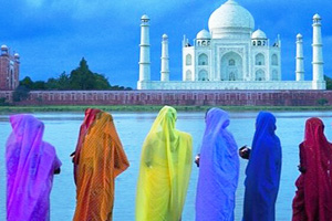 Страховка для поездки в Индию онлайн
