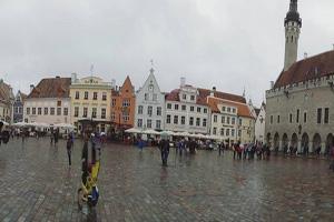 Оформить страховой полис для поездки в Эстонию