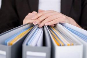Собирите пакет документов для визы