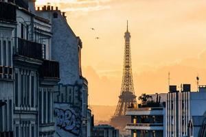 Оформить страховку онлайн во Францию