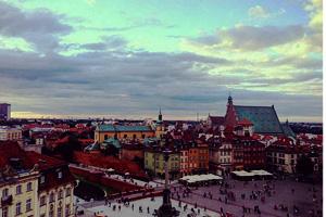 Страховка для поездки в Польшу
