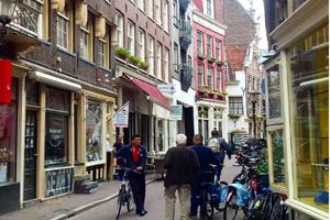 Оформить страховку онлайн для поездки в Нидерланды