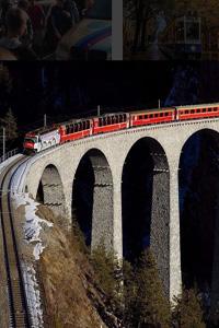 Онлайн страхование для поездки в Швейцарию