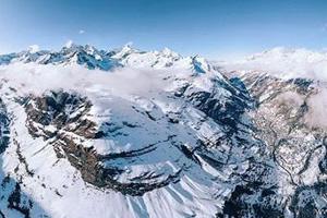 Оформить страховку для поездки в Швейцарию